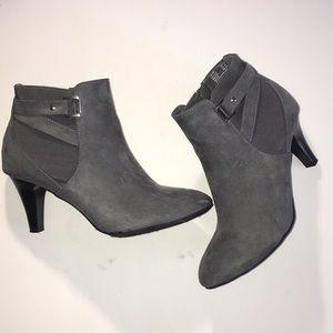 Dexflex comfort fashion ankle booties